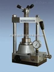 FY-15型四柱粉末压片机