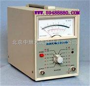 视频毫伏表(10Hz~10MHz)  型号:DEUY-2221A
