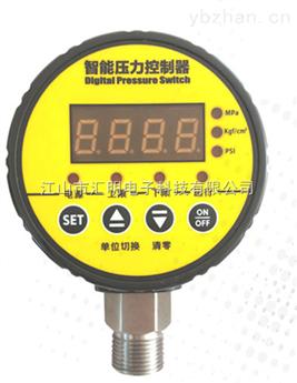智能数显压力开关控制器-供求商机-江山市汇明电子