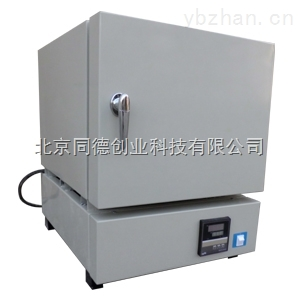 一体式箱式电炉 智能马弗炉