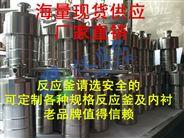 水热反应釜西安厂家
