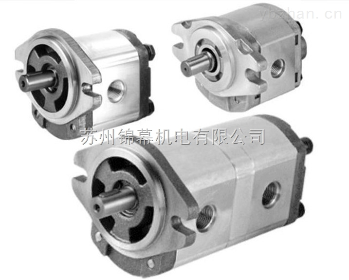 追求卓越HONOR高壓齒輪泵2GG1P18R臺灣鈺盟