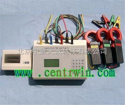 i-i及u-i之间的相位,判别感性,容性电路及三相电压的相序,检测变压器
