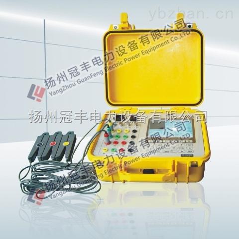数据稳定三相电能表校验仪