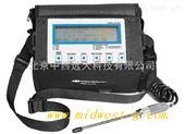 便携式多气体检测仪 CO/SO2/NO/NO2/O2/CO2 美国 型号:IS01-IQ1000库号