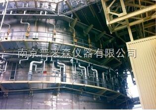 电厂流量测量型号