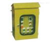DKZ-EZGW一控一户外型阀门控制箱 不锈钢