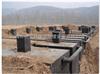 驻马店的地埋式污水处理埋地设备
