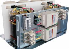 低压无功功率补偿装置的设计与运用