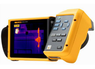 福禄克推出新型红外热像仪 配备多点对焦功能