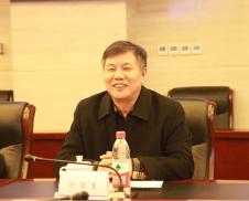 福建省计量院携手北京长城计量所 共谋发展