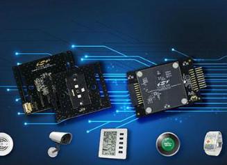意法半导体携手Valencell 开发生物识别传感器平台