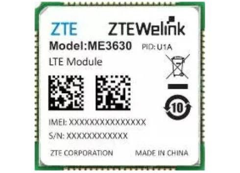 中兴物联ME3630物联网模组顺利取得北美市场运营认证