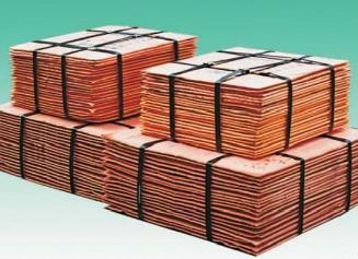 仪表原材料市场价格变动情况(1月1-10日)