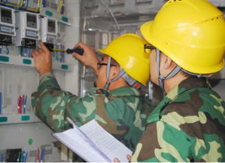 云南电网公司完成19万余户电能表户表改造工作
