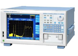 横河发布新型光谱分析仪 覆盖可见光及光通信波长