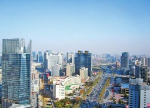 青海省海东市环境监测能力再上新台阶