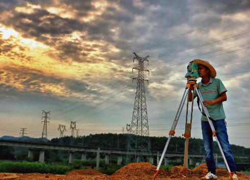 测绘地理信息行业多个项目获国家科学技术奖