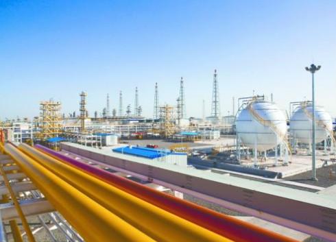 天然气能成为未来主力能源吗