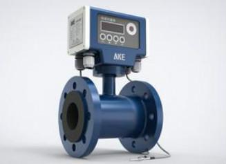 【专利】带沼气识别功能的超声波气体流量计