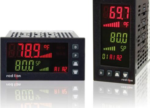 美国红狮控制公司为新型控制器产品增加新选项