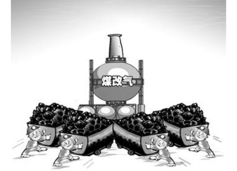 """煤改气工程叫好也叫""""难"""" 为计量仪表企业带来警示"""