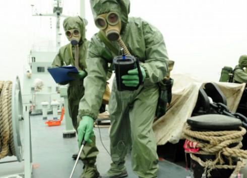 《手持式辐射监测仪校准规范》征求意见稿发布