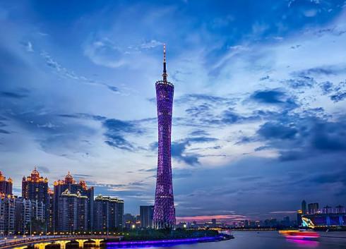 《广东生态环境监测网络建设实施方案》正式发布