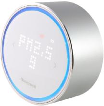 霍尼韦尔推出首款PM2.5室内空气检测仪
