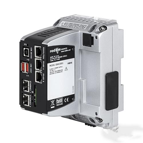 美国红狮推出结构紧凑坚固耐用高性能新型控制器