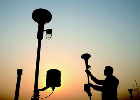 我国空气质量监测网络亟需优化 监控手段需创新升级