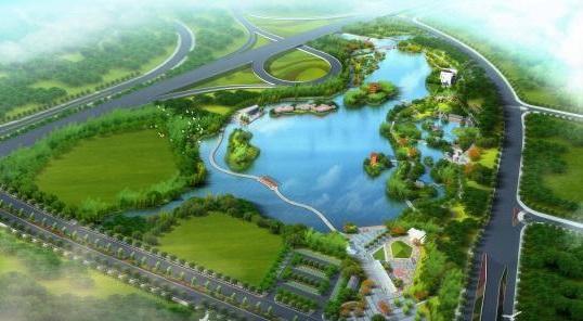 广州南沙新区:投21亿元 打造水务项目