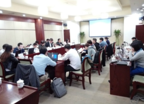智能制造专项专家审查会议召开 完善标准草案