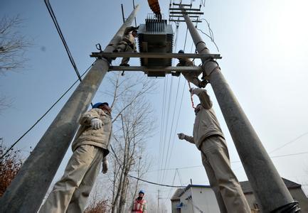 2017年云南电网将投资50亿提升农村电网水平