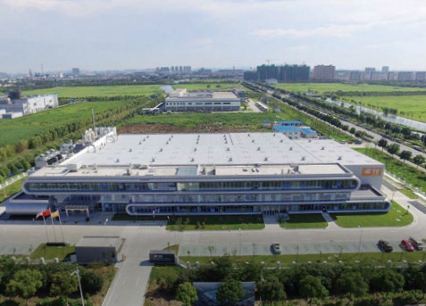 TE Connectivity数字化工厂落地江苏苏州