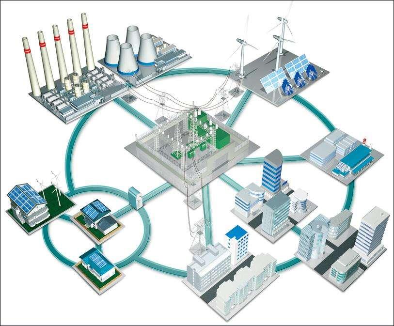 新型高压场控型可关断晶闸管器件研发取得重要进展