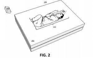 Google提交免穿戴传感器最新专利申请
