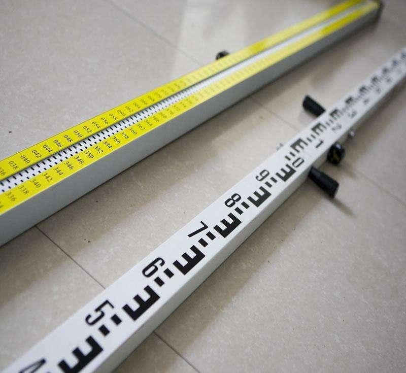 广西计量院《水准标尺检定装置》地方计量检定规程获批发布