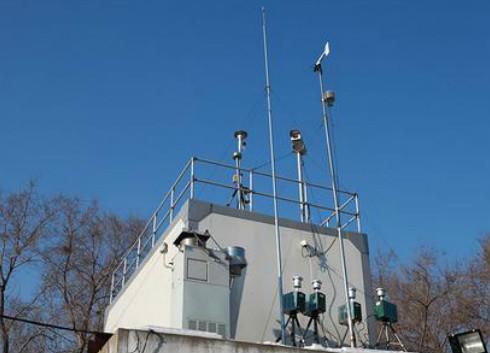 年底前各省会城市环境监测设施将对公众开放