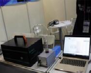 国内首款基于中阶梯光栅的商用光纤光谱仪面世