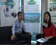 绿色环境 洁净水源 杭州绿洁科技专访