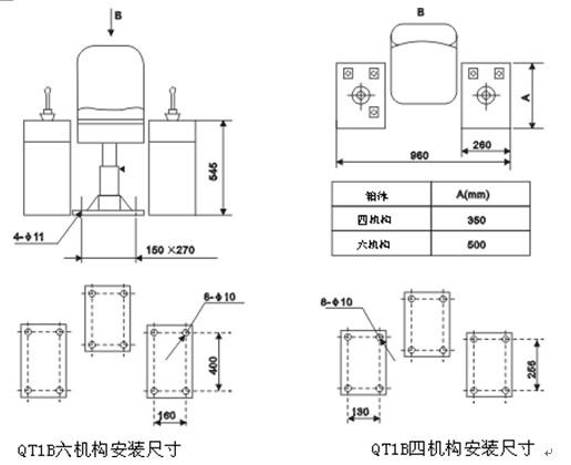 2,控制台的基本参数: a,额定电压:交流为380v,直流为220v.
