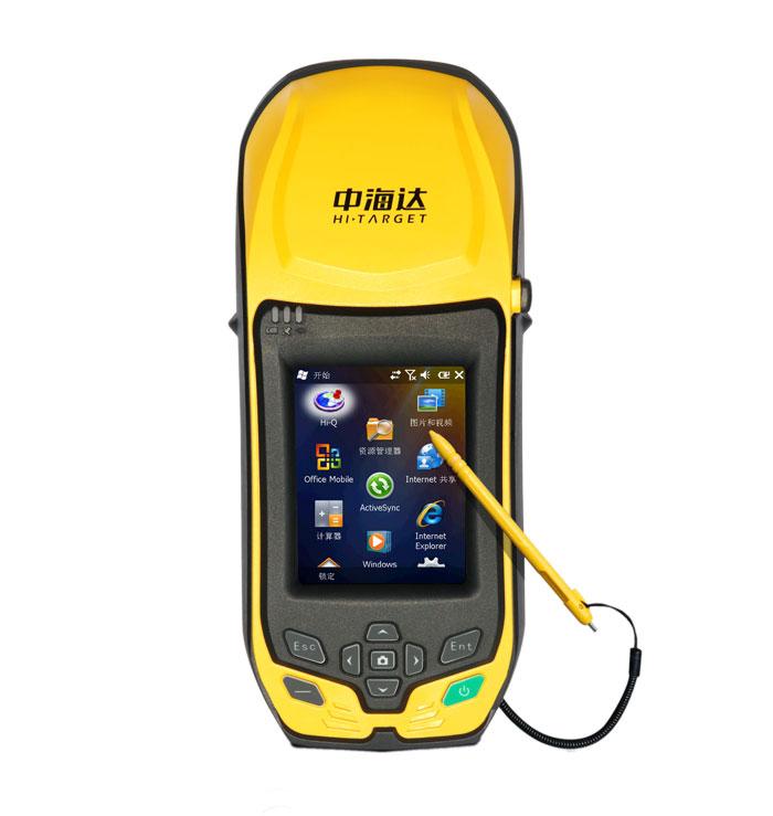 GPS新旗舰 Qstar手持GPS定位仪谍图曝光