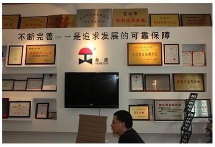国外创意手工荣誉墙