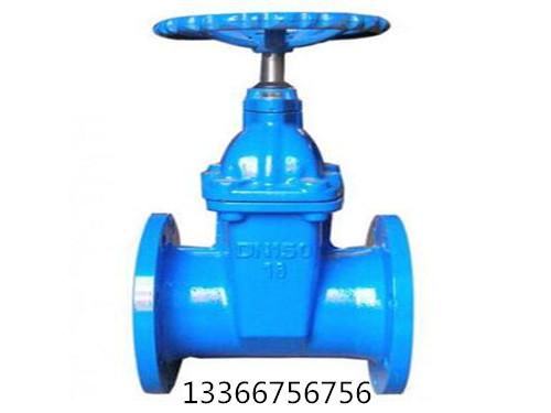 z44x/rrhx河北首阀铸铁明杆闸阀和暗杆闸阀的区别是怎机样的呢?