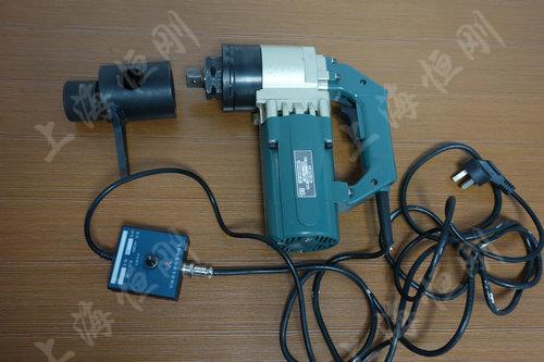 电动扭力扳手应用 电动扭力扳手广泛应用于栓焊结构