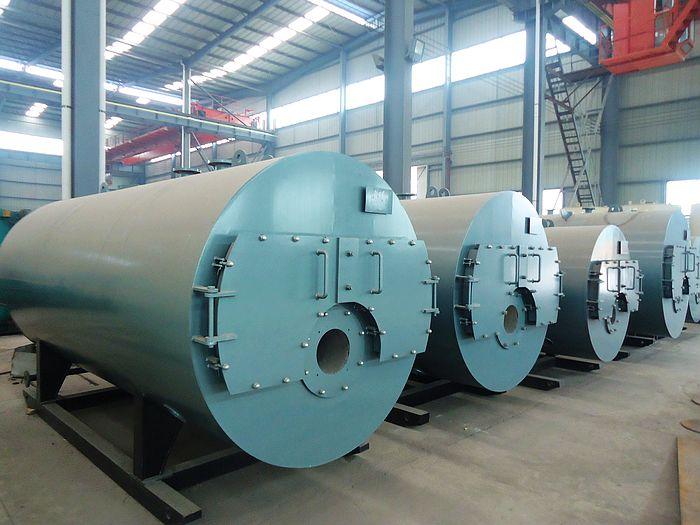 油气(甲醇)蒸汽锅炉
