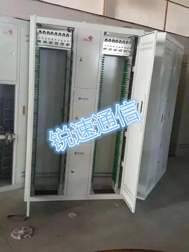 576芯光纤配线柜-图片介绍-慈溪市锐速通信设备厂