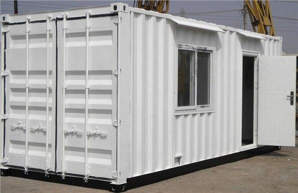 亳州恒温型防爆集装箱设计公司,安装取证