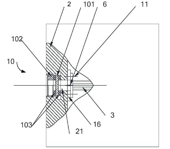 【中国仪表网 仪表专利】创意无极限,仪表大发明.